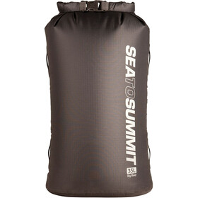 Sea to Summit Big River Dry 35L black